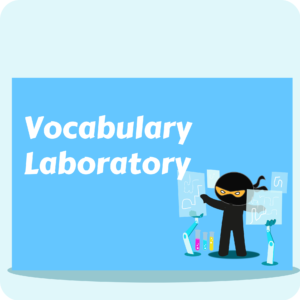 Vocabulary Laboratory