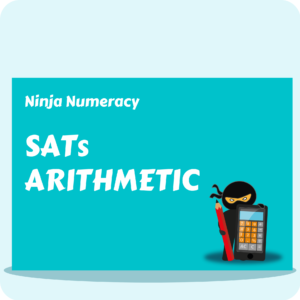 Ninja Numeracy - SATs Arithmetic