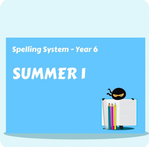 Spelling System (14)