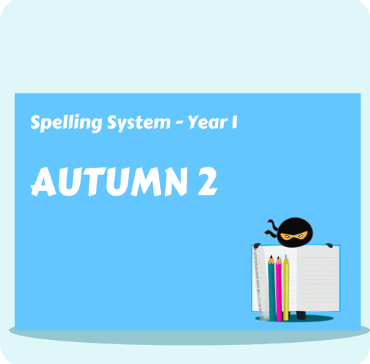 Spelling System (6)
