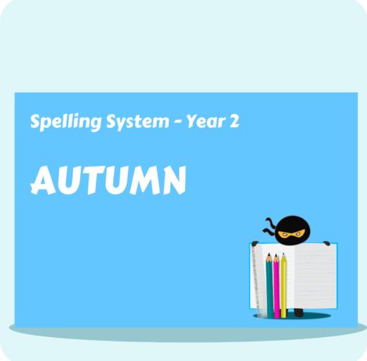 Spelling System (9)