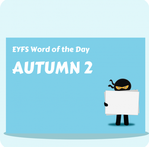 Word of the Day (2)