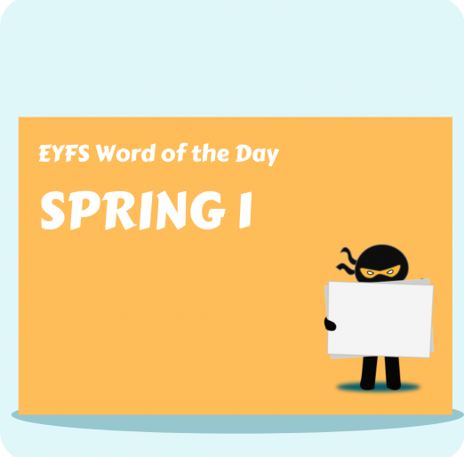 Word of the Day (4)