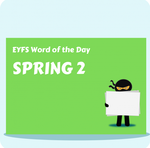 Word of the Day (5)
