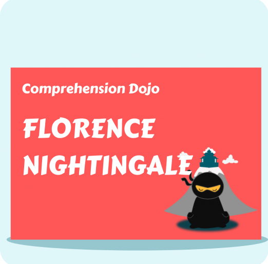 Comprehension Dojo - Florence Nightingale