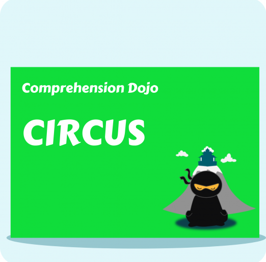 Comprehension Dojo - Circus