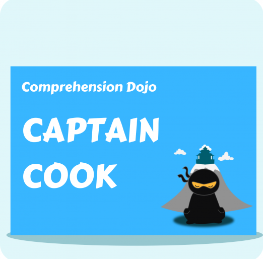 Comprehension Dojo (8)