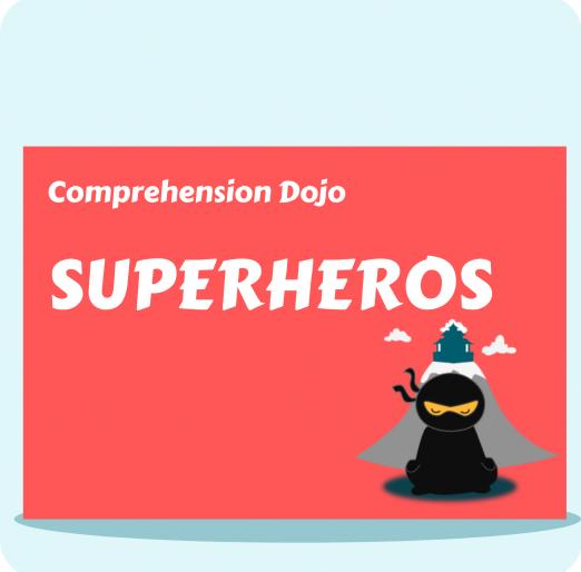 Comprehension Dojo (9)