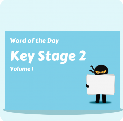 Key Stage 2 Volume 1
