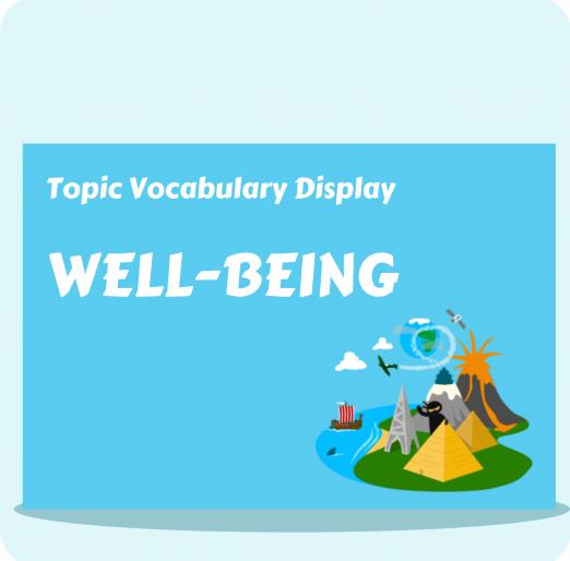 Topic Vocabulary Display (4)