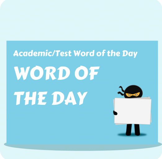 Word of the Day (7)