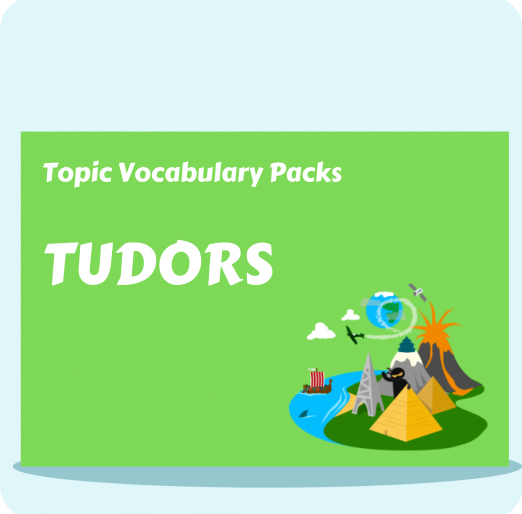 Topic Vocabulary Packs (30)