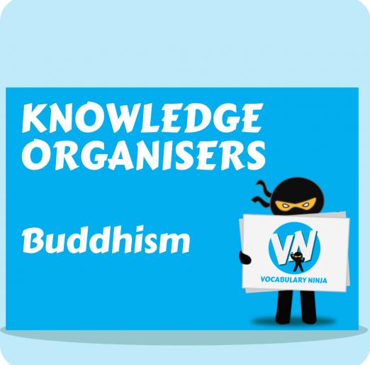 KO Buddhism