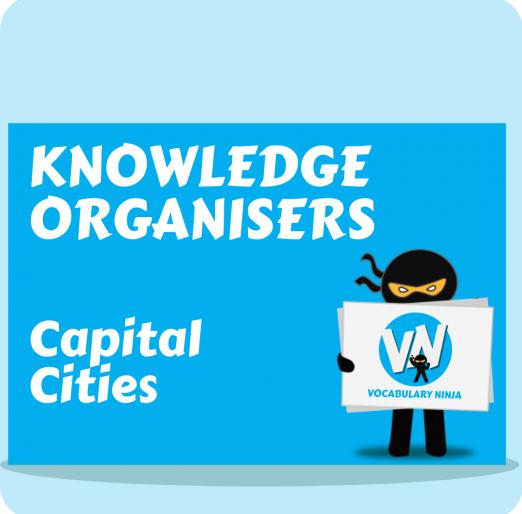 KO Capital Cities