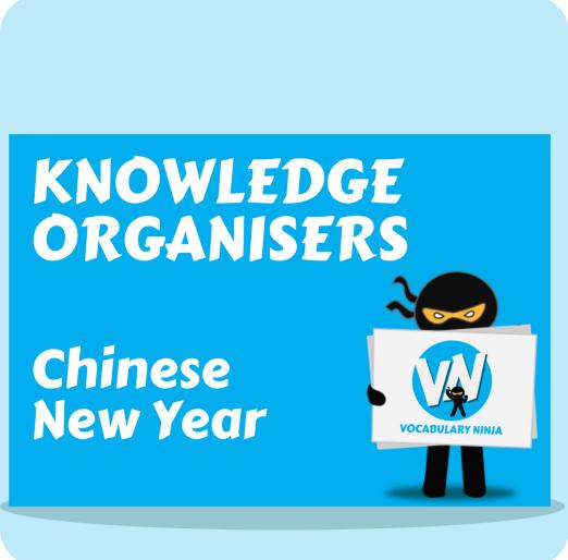 KO Chinese New Year