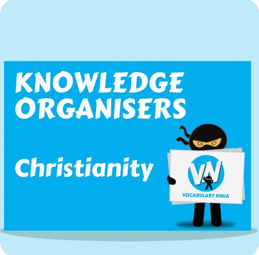 KO Christianity