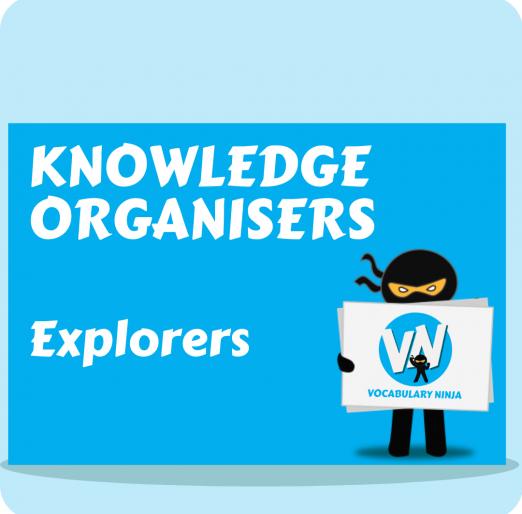 KO Explorers