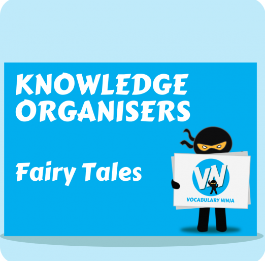 KO Fairy Tales