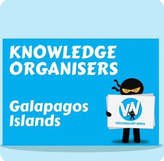 KO Galapagos Islands