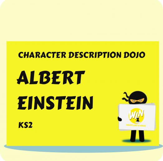 Character Description Dojo KS2 (1)